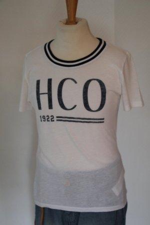 Hollister maritimes Shirt Gr. XS