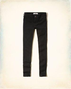 Hollister/Neu/Low Rise Jeans-Leggings
