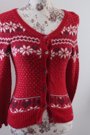 Hollister Norweger Cardigan in S