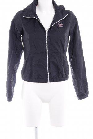 Hollister Outdoorjacke taupe Casual-Look