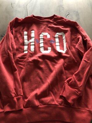 Hollister Oversize Pullover