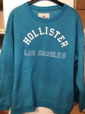 Hollister oversized Sweatshirt