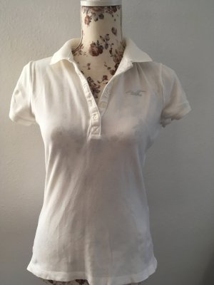 Hollister Polo-Shirt in M