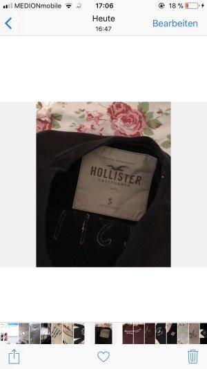 Hollister Pullover Dunkelblau