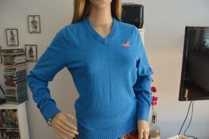 Hollister Pullover gr.S Blau