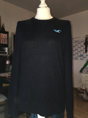 Hollister Pullover Größe L