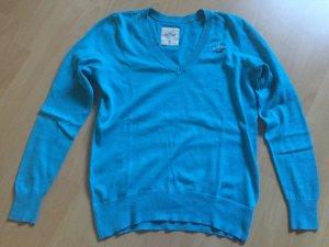 Hollister Pullover Größe M