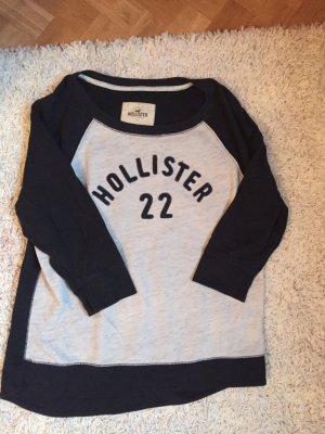 Hollister Pullover Größe s
