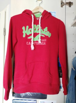 Hollister Pullover Hoodie Pulli