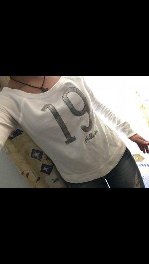 Hollister Pullover in weiß - 19