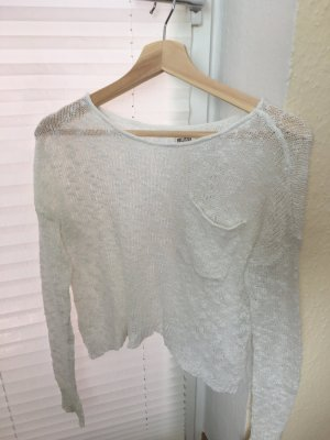 Hollister Pullover mit Stickung