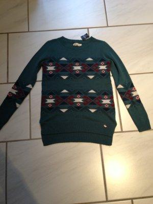 Hollister Pullover NEU Größe XS