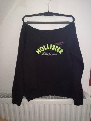 Hollister Pullover neu leicht off shoulder