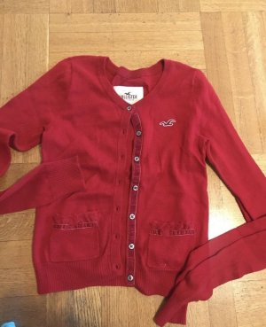 Hollister Pullover Rot XS