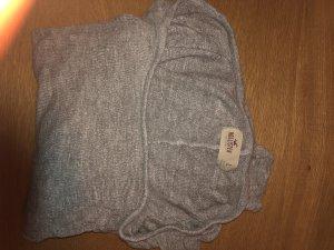 Hollister Oversized Sweater grey