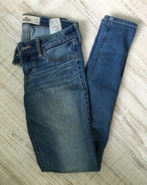 Hollister RöhrenJeans