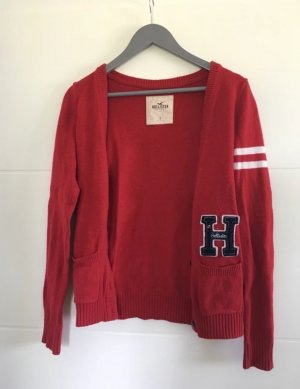 Hollister Cardigan tricotés multicolore