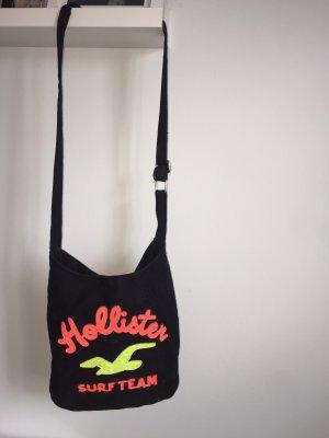 Hollister Bolsa de hombro multicolor
