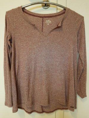Hollister Shirt Gr XS