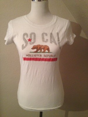 Hollister Shirt - Hollister Republic