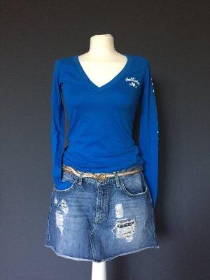 Hollister Shirt Langarmshirt