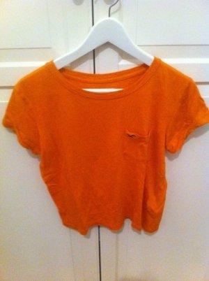 Hollister Shirt oversize