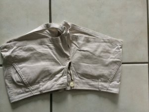 Hollister Short beige