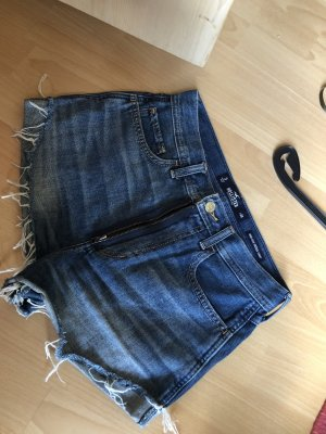 Hollister High-Waist-Shorts multicolored