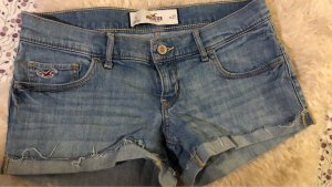Hollister Shorts Denim Jeans w27 / 5 low rise 36/38