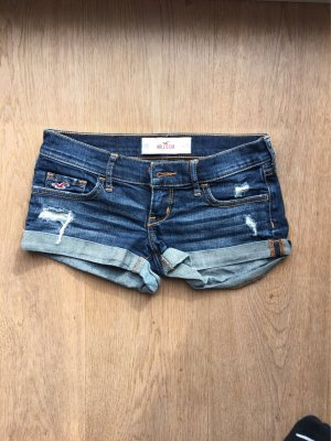 Hollister Shorts Jeans