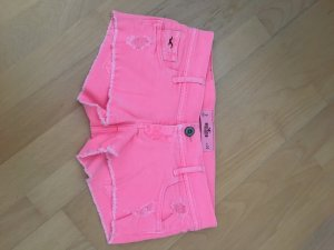 Hollister Shorts neon