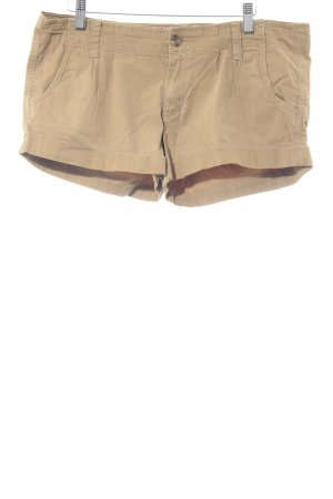 Hollister Shorts ocker Casual-Look