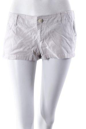 Hollister Shorts sandbraun