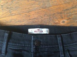 Hollister Shorts schwarz Gr. 24