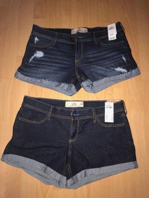 Hollister Shorts UNGETRAGEN