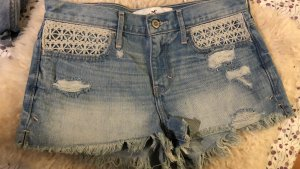 Hollister Shorts w26 / 3 lace