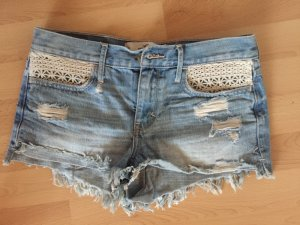 Hollister Shorts W27