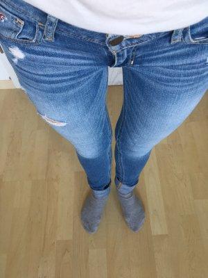 Hollister Skinny Jeans 25/31