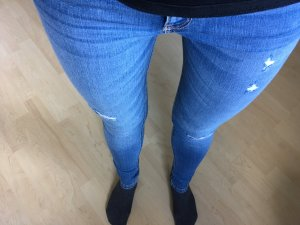 Hollister Skinny Jeans 26 neu