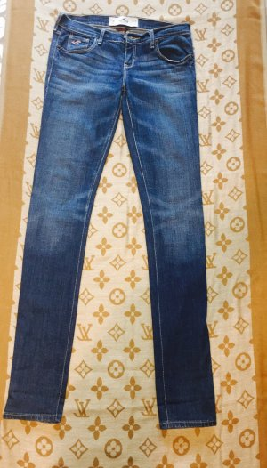 Hollister Jeans skinny multicolore