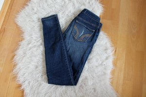 Hollister Skinny Jeans destroyed, w25 l31