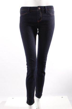 Hollister Skinny Jeans dunkelblau