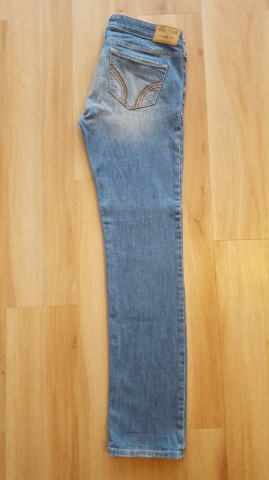 Hollister Skinny Jeans Gr. 3S W26 L31 *** wie neu ***