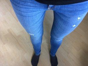 Hollister Skinny Jeans neu, XS/S