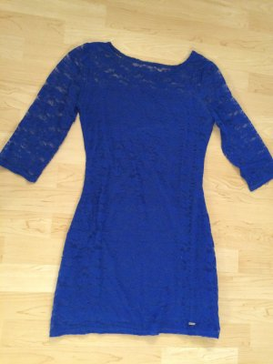 Hollister Spitzen Kleid
