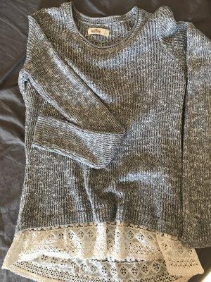 Hollister Strick Pullover