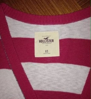 Hollister Strickjacke 3/4 Arm Gr XS