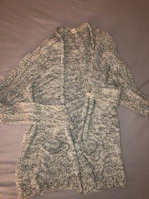 Hollister Veste chemise gris clair-gris