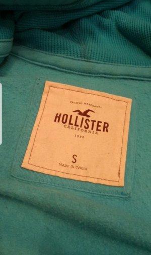 Hollister strickjacke