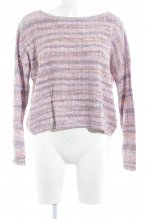 Hollister Strickpullover Webmuster Casual-Look